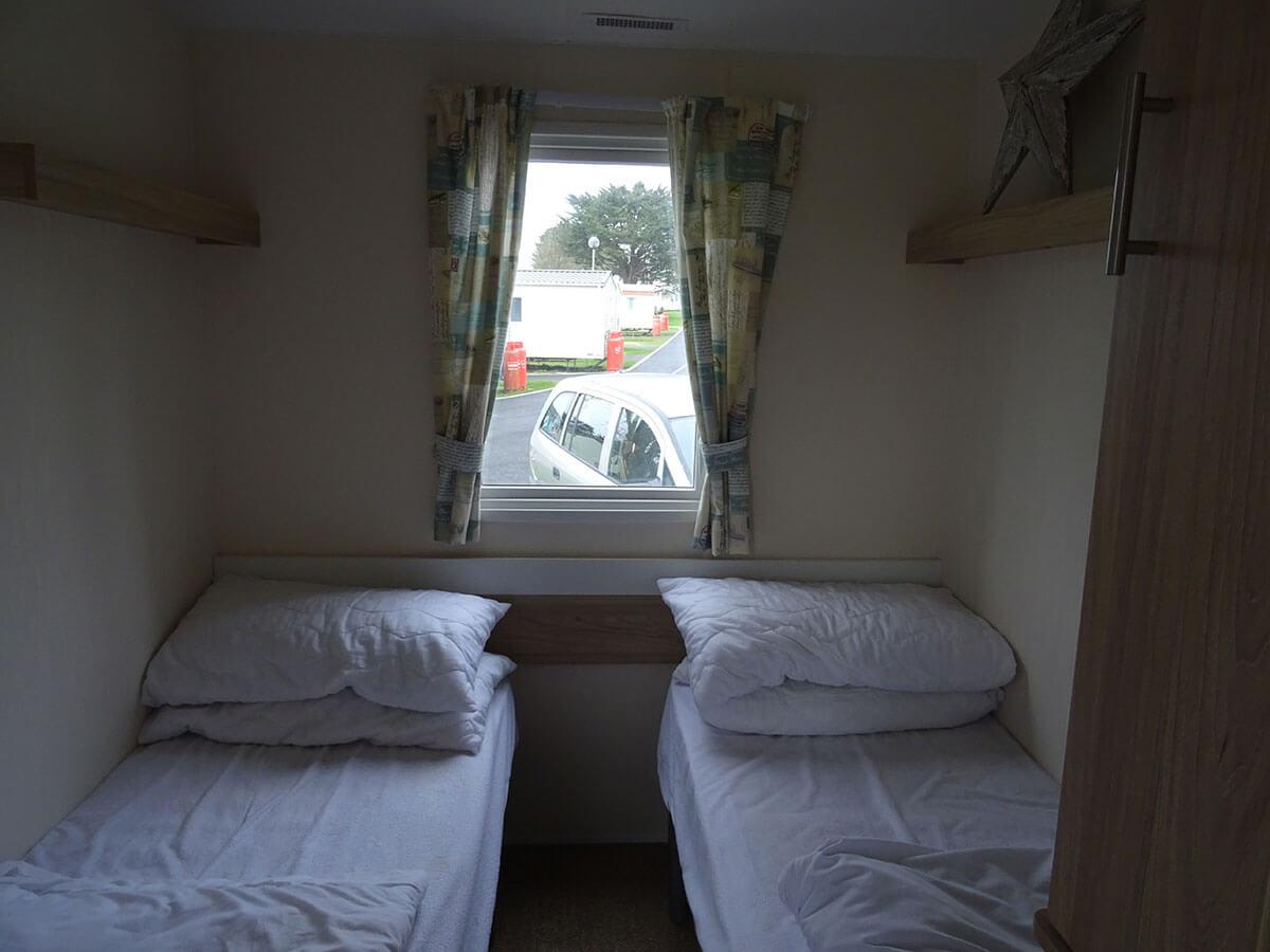 The Caravan | Beds